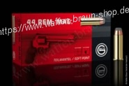 Geco .44 Magnum Teilmantel  15,6g 50 STK