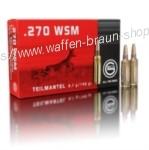 Geco .270 WSM TM 9,1g 20 Stück