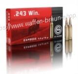 GECO .243 Win Express 4,9g 20 Stück