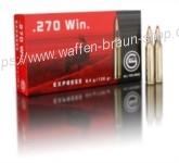 Geco .270 Win Express 8,4g 20 Stück