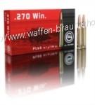 Geco .270 Win Plus 9,7g 20 Stück