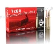 Geco 7x64 EXPRESS 10,0g 20 Stück