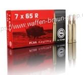 Geco 7x65R PLUS 11,0g 20 Stück