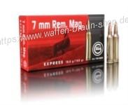 Geco 7mm Rem Mag Express 10,0g 20 Stück