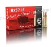 Geco 8x57IS PLUS 12,7g 20 Stück