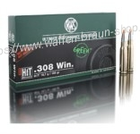 RWS .308 WIN HIT 10,7g  -bleifrei-
