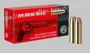 Geco .44 Magnum Vollmantel   14,9g 50 STK