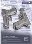 Glock 19 Generation 5. 9mm luger