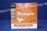 Winchester RANGER,12-67,12mm,32g,P5,25  Stück