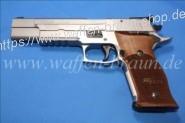 Sig Sauer P220 x-Six Vollverschluß 6  S 9mm Luger