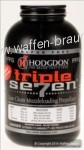 Hodgdon Pyrodex TripleSeven FFFg 454g