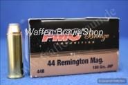 PMC .44 REM MAG 180 JHP #44B