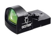 DOCTER Sight II plus, für Langwaffen, 3,5 MOA, schwarz