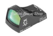 DOCTER Sight III, für Kurzwaffen, 7,0 MOA
