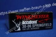 Winchester30-06Spr,SUPREME,180gr,ACCUBOND,20er